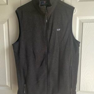 MENS VINEYARD VINE VEST!(NWT)